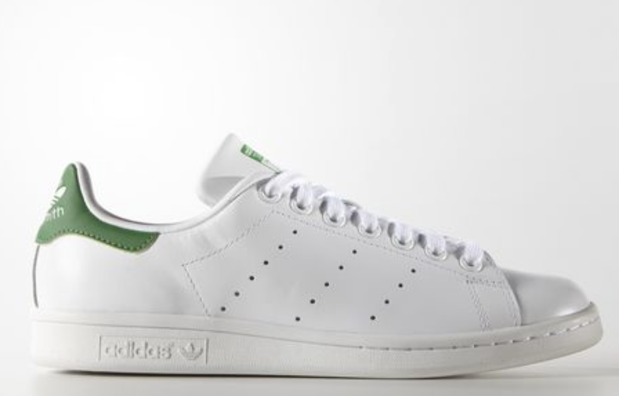 Adidas- Stan Smith Shoes: $75