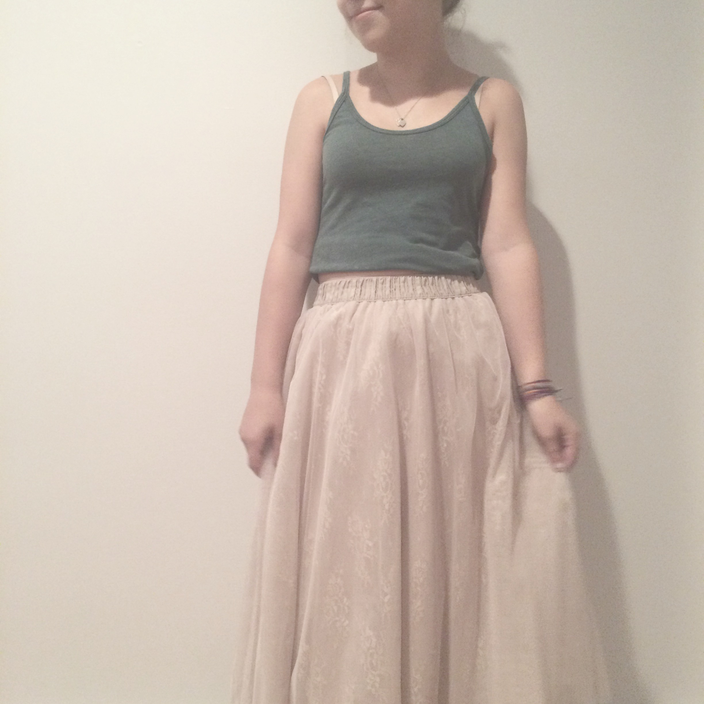 3 ways to style a tulle skirt