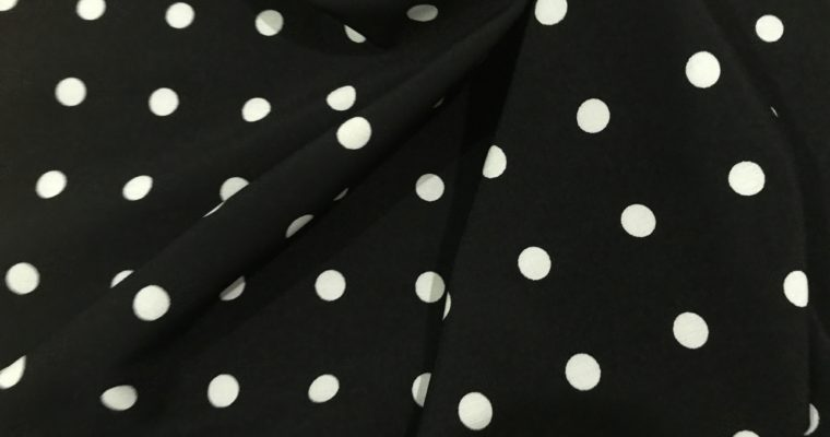 What's Trending? – Polka Dots